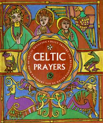 3 Little Books of Celtic Inspriration