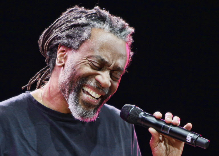 A Soothing Psalm 23 by Bobby McFerrin