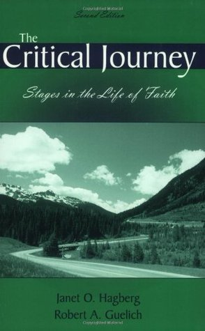 The Critical Journey – part 2
