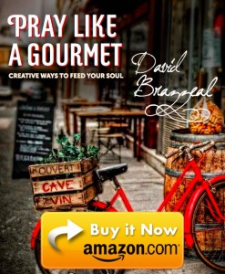 Pray Like a Gourmet Amazon