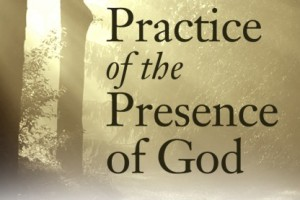 The Practice of the Presence on video